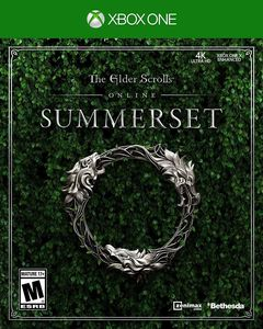 Elder Scrolls Online: Summerset for Xbox One