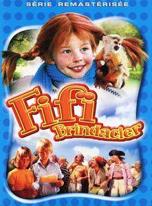 Fifi Brindacier: Serie Remasterisee