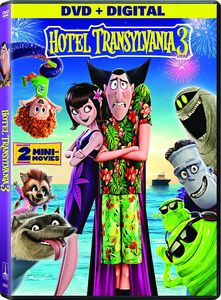 Hotel Transylvania 3: Summer Vacation