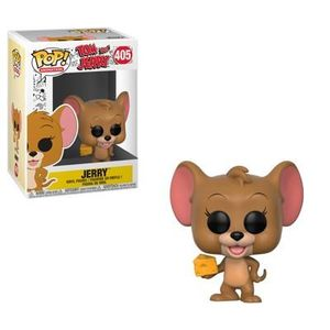 FUNKO POP! ANIMATION: Tom & Jerry - Jerry