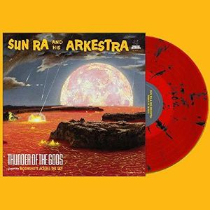 Thunder Of The Gods , Sun Ra