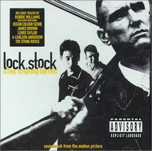 Lock Stock & Two Smoking Barrels [Import]