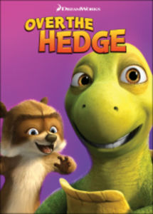 Over the Hedge , Bruce Willis