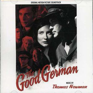 The Good German (Original Motion Picture Soundtrack) [Import]