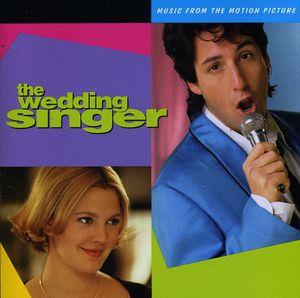 The Wedding Singer (Original Soundtrack)