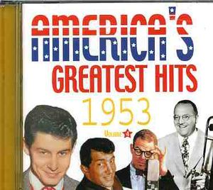 America's Greatest Hits 1953