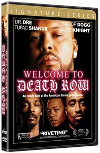Welcome to Death Row: Signature Series