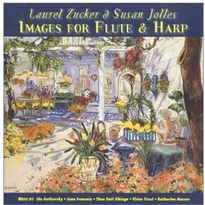 Images for Flute & Harp