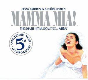 Mamma Mia /  O.C.R.