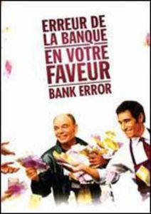 Erreur de la Banque en Votre F [Import]