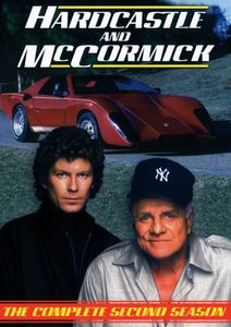 Hardcastle and McCormick: The Complete Second Season