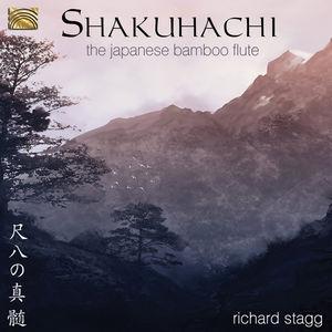 Shakuhachi-The Japanese Bamboo Flute