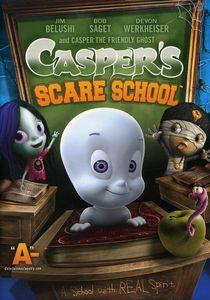 Casper's Scare School