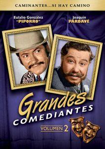 Grandes Comediantes 2