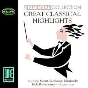 Great Classical Highlights-Essential Collection