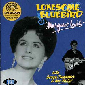 Lonesome Bluebird [Import]