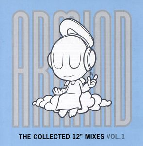 """Armind: The Collected 12"""" Mixes [Import]"""