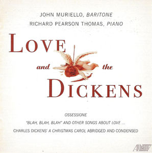 Love & the Dickens