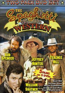The Spaghetti Western Collector's Edition