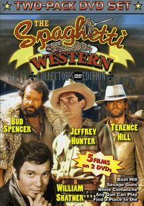 The Spaghetti Western Collector's Edition