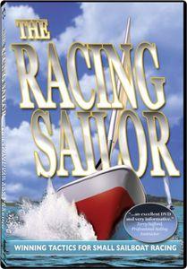 Racing Sailor - Winning Tactics for Small Sailboat Racing