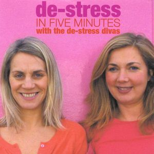 De-Stress in Five Minutes