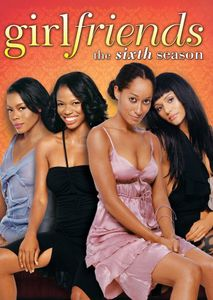 Girlfriends: The Sixth Season