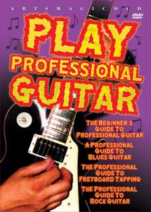 Play Professional Guitar