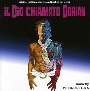 Il Dio Chiamato Dorian [Import]