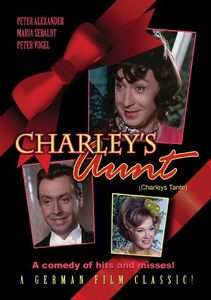 Charley's Aunt (Charleys Tante)