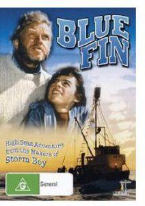 Blue Fin (Pal/ Region 0) [Import]