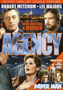 Double Feature: Agency & Paper Man