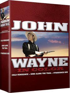 John Wayne Collection Wave 2