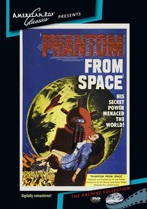 Phantom From Space