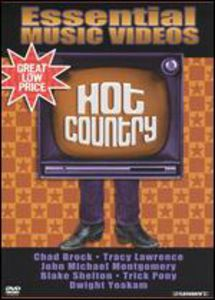 Essential Music Videos: Hot Country