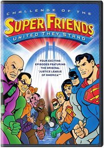 Challenge of the SuperFriends: United They Stand