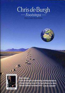 Footsteps [Import]