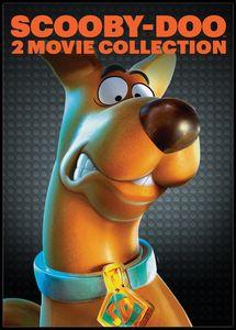 Scooby Doo: Movie & Scooby Doo 2 - Monsters