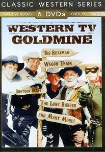 Western TV Goldmine
