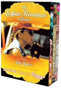 Lesbian Romance Collection