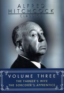 Alfred Hitchcock Classics: Volume 3