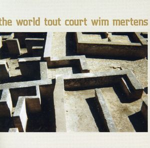 The World Tout Court (Original Soundtrack) [Import]