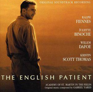 The English Patient (Original Soundtrack)