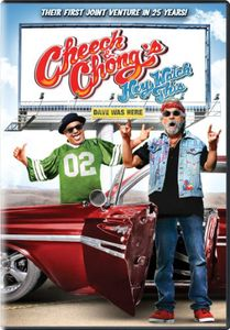 Cheech and Chong's Hey Watch This