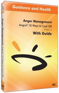 Angry Ten Ways to Cool Off