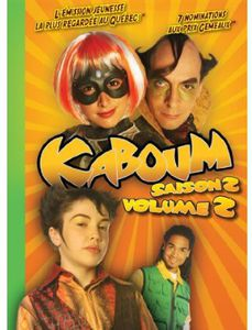 Vol. 2-Kaboum-Saison 2 [Import]