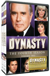 Dynasty: Season Four, Two Pack