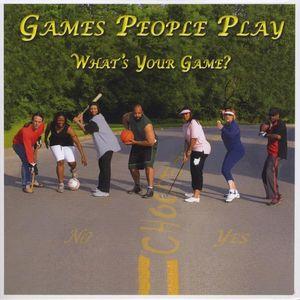 Games People Play (Original Soundtrack)
