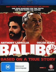 Balibo [Import]