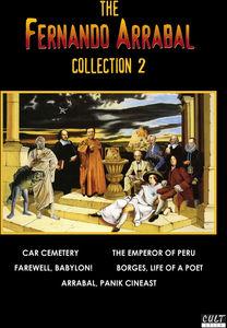 The Fernando Arrabal Collection 2